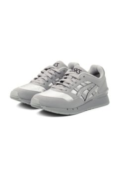 Asics - Sko - Gel-Atlanis - H6G0N - Medium Grey/Medium Grey 1212