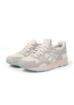 Asics - Sko - Gel lyte V - Moonbeam/light gray