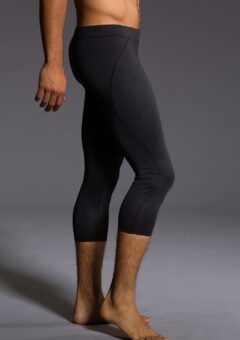 Onzie Core Capri Gray