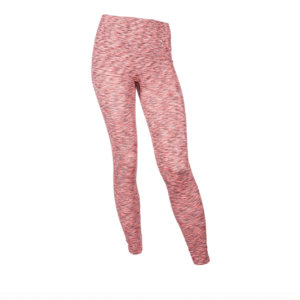 Run and Relax Bandha Tights - Coral MIX