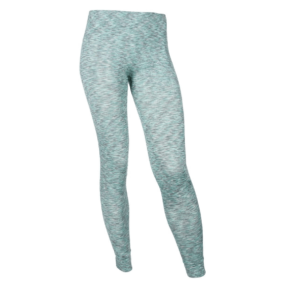 Run and Relax Bandha Tights - Greens MIX