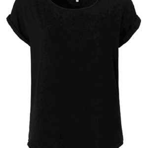 mbyM - T-shirt - Nisha - Black