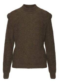 A View - Strik - Karlo Pullover - Military Olive