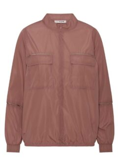 A-View - Jakke - Ico Select Jacket - Old Rose