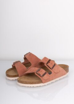 Birkenstock - Sandal - Arizona - Earth Red