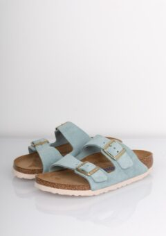 Birkenstock - Sandal - Arizona - Light Blue